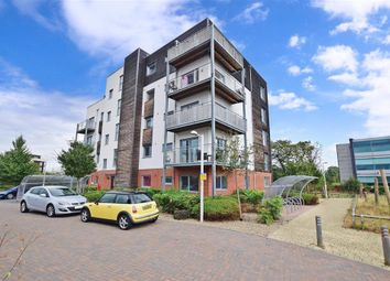 Thumbnail 2 bedroom flat for sale in Vickers Lane, Dartford, Kent
