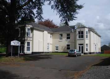 Thumbnail 1 bed flat for sale in Stanleigh House, Stanleigh Gardens, Donisthorpe