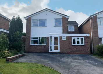 4 bed detached house for sale in Micklehill Drive, Shirley, Solihull B90