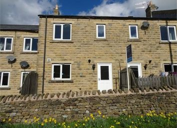 Thumbnail 2 bed terraced house for sale in Wycoller View, Laneshawbridge, Lancashire