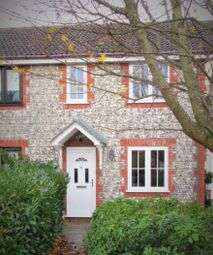 Thumbnail 2 bedroom terraced house to rent in Peak Dale, Lowestoft