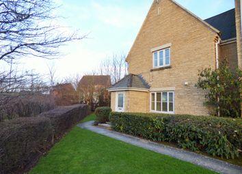 Thumbnail 2 bedroom maisonette to rent in Callington Road, Swindon