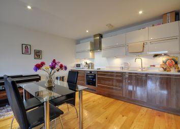 Thumbnail 2 bed flat to rent in Westholme Gardens, Ruislip
