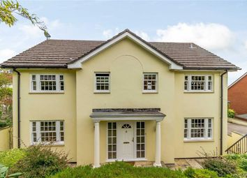 Thumbnail 5 bed detached house for sale in High View, Chepstow, Monmouthshire