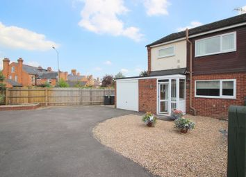 Thumbnail 3 bed semi-detached house for sale in Evesham Road, Stratford-Upon-Avon