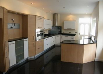 Thumbnail 6 bedroom terraced house to rent in Rowlandson Terrace, Sunderland