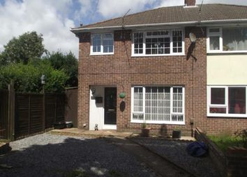 Thumbnail 3 bedroom semi-detached house for sale in The Grove, Southampton
