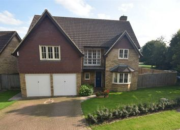 5 bed detached house for sale in Water Meadow Way, Wendover, Buckinghamshire HP22