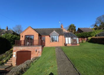 2 bed detached bungalow for sale in Lower Way, Upper Longdon, Rugeley WS15