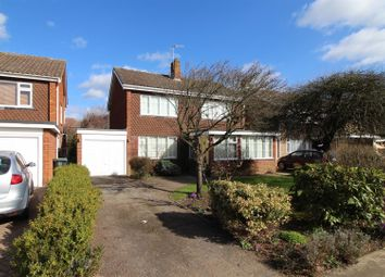 Thumbnail 3 bed property for sale in Stacey Road, Tonbridge