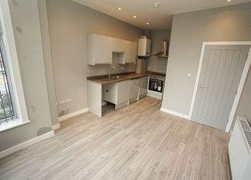 Thumbnail 1 bed property to rent in Flat 1, Chorley New Road, Horwich