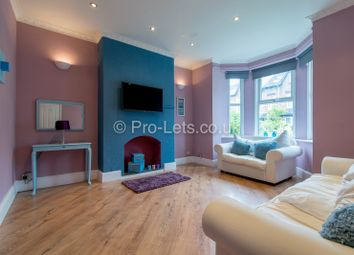 Thumbnail 4 bed property to rent in Meldon Terrace, Heaton, Newcastle Upon Tyne