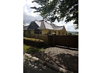 Thumbnail 4 bed equestrian property for sale in Coxpark, Gunnislake