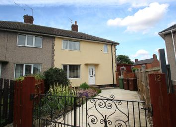 Thumbnail 3 bed semi-detached house for sale in Sunnybank, Fitzwilliam