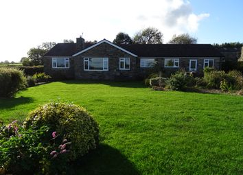 Thumbnail 4 bed equestrian property to rent in Harmby, Leyburn