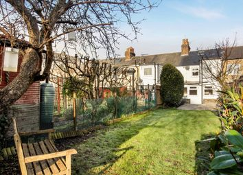 Thumbnail 2 bed terraced house to rent in St. Leonards Road, Windsor