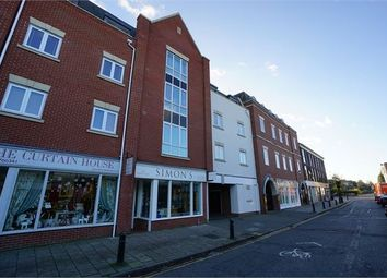 Thumbnail 2 bed flat to rent in Priory Court, Crouch Street, Colchester, Essex.