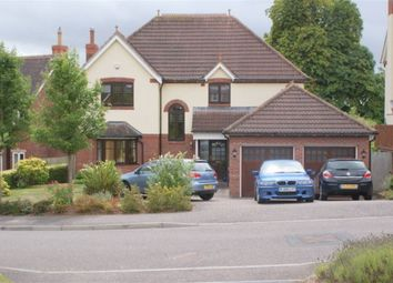 Thumbnail 4 bed property to rent in Lethbridge Park, Bishops Lydeard, Taunton