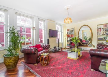 Thumbnail 4 bedroom flat for sale in Transept Street, London