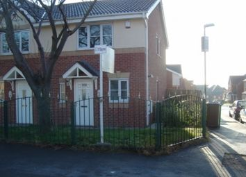 2 bed town house to rent in 118B, Gainsford Crescent, College Walk NG5