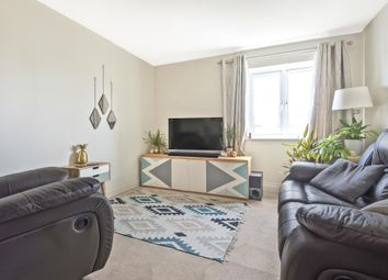 Thumbnail 2 bedroom flat for sale in Blenheim Court, Kingsquarter