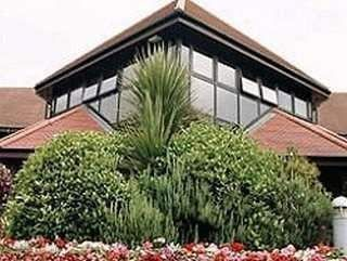 Thumbnail Serviced office to let in Lutyens Close, Lychpit, Basingstoke