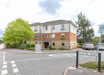 Thumbnail 2 bedroom flat for sale in Taylor Green, Livingston, West Lothian