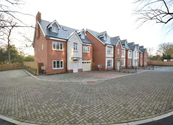Thumbnail 5 bed detached house for sale in Birch House Close, Green Lane, Mossley Hill