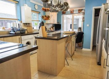 Thumbnail 4 bed detached bungalow for sale in Wellington Road, Mablethorpe