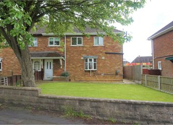 Thumbnail 3 bed semi-detached house for sale in Beesby Road, Scunthorpe