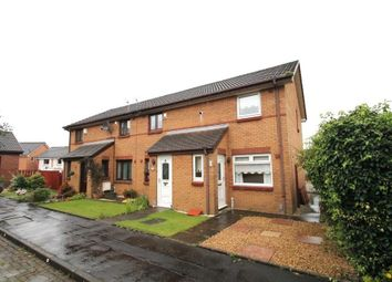 Thumbnail 2 bed terraced house for sale in Ritchie Park, Johnstone, Renfrewshire