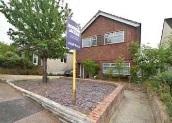 3 bed property for sale in Plantation Road, Hextable, Kent BR8