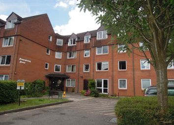Thumbnail 1 bedroom flat for sale in Riverview Road, Southampton