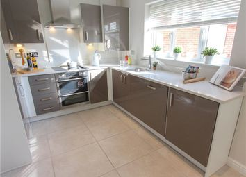 Thumbnail 3 bed semi-detached house for sale in Sealion Approach, Stanway, Colchester
