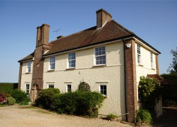 Thumbnail 4 bed detached house for sale in Bockhampton, Dorchester, Dorset