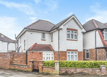3 bed detached house for sale in Wyndale Avenue, London NW9