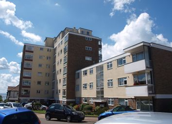 Thumbnail 2 bed flat to rent in Grand Drive, Leigh On Sea