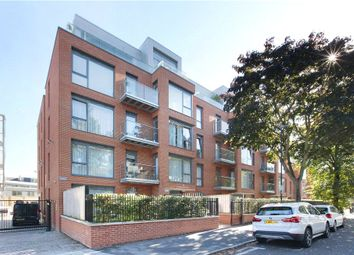 Thumbnail 2 bed flat for sale in Macaulay Road, Clapham, London