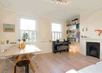 Thumbnail 3 bedroom flat for sale in Queens Crescent, Kentish Town