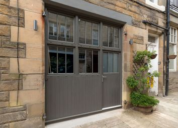 Thumbnail 1 bedroom mews house for sale in 10A Rothesay Mews, West End