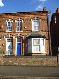 Thumbnail 6 bed terraced house to rent in Summerfield Crescent, Birmingham
