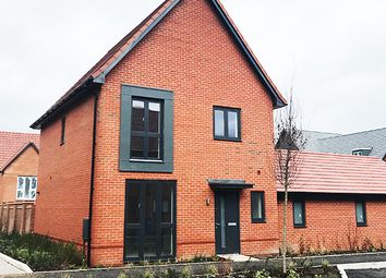 Thumbnail 3 bedroom link-detached house for sale in Plot 284 - Hawthorn Drive, Crowthorne