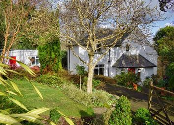 Thumbnail 5 bed detached house for sale in St. Austell, Cornwall, Uk