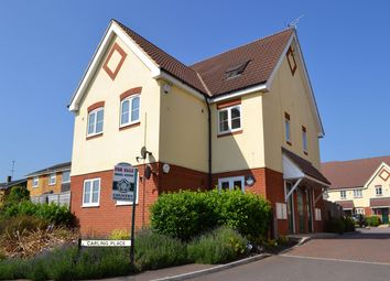 Thumbnail 2 bed flat to rent in Carling Place, Hitchin