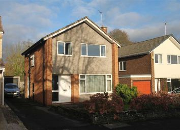 Thumbnail 3 bed detached house for sale in Woodpark Drive, Knaresborough, North Yorkshire
