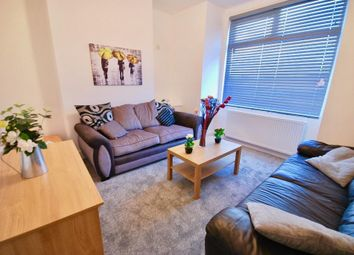 Thumbnail 1 bed terraced house to rent in Moseley Road, Fallowfield, Manchester