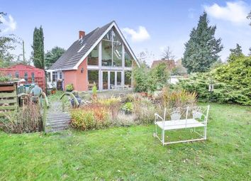 Thumbnail 3 bedroom bungalow for sale in Hingham, Norwich, Norfolk