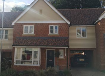 Thumbnail 3 bed terraced house to rent in Chantry Close, Braintree, Essex