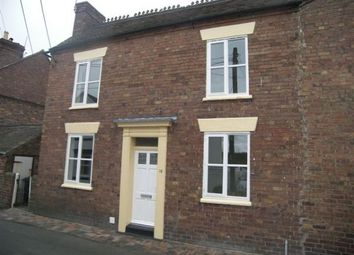 Thumbnail 3 bed terraced house to rent in Woodlands Road, Broseley Wood, Broseley