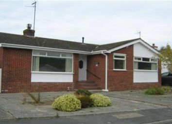 Thumbnail 3 bed detached bungalow to rent in Tir Estyn, Deganwy, Conwy